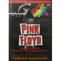Pink Floyd Dvd Toronto Pearson Airport 1987