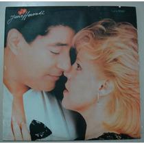 Lp Jane E Herondi-luz E Magia -1987