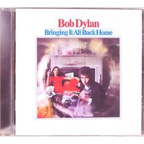 Cd Inglês - Bob Dylan - Bringing It All Back Home - Novo