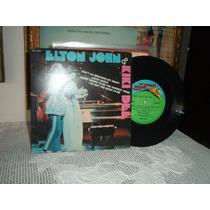 Elton John 7 Kiki Dee Cp Vinil Duplo Dont Go Breaking My Hea