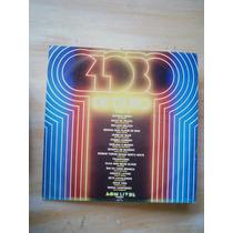 Vinil Lp - Coletânea Globo De Ouro Volume 4 - 1978