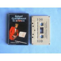K7 Richard Clayderman - Cor De Ternura - 1982 - Cbs