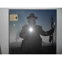 Ian Anderson - Homo Erraticus - Lp Importado (180 Gramas)