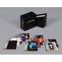 Metallica - Collection Box [13cd] Cn - Frete Gratis