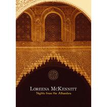 Loreena Mckennitt ( Enya ) - Nights From Alhambra