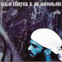 Cd Lula Cortes & Zé Ramalho - Pâebirú (lacrado)