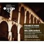 Cd Osesp - Francis Hime & Nelson Ayres *lacrado*