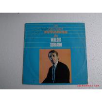 Lp - Os Grandes Sucessos De Waldik Soriano - Edição 1975