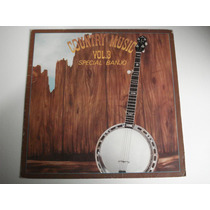 Country Music Vol.3 - R$8,00 G31