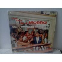 Lp Roberto Silva - Descendo O Morro Nº 3 - 1ª Edição - Mono