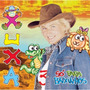 Cd Xuxa - Só Para Baixinhos - Vol. 3 / Frete Gratis