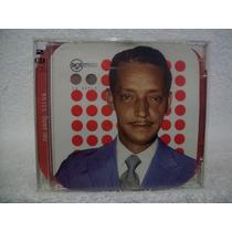 Cd Duplo Orlando Silva- Rca 100 Anos De Música