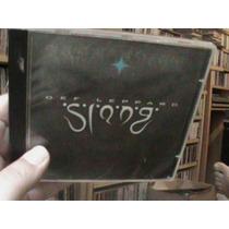 Cd - Def Leppard - Slang - Novo -estoque Antigo De Loja
