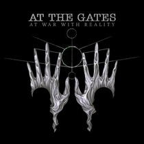 Cd At The Gates At War With Reality (delux) [import] Lacrado