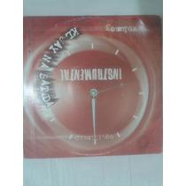 Lp Vinil Kl Jay Na Batida Instrumental Album Duplo Racionais