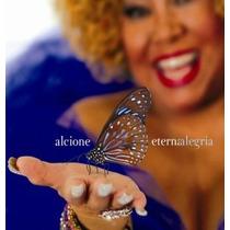 Cd Eterna Alegria -alcione*lacrado*