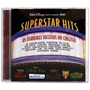 Cd - Superstar Hits: Os Maiores Sucessos Do Cinema