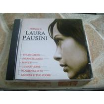 Cd - Tributo A Laura Pausini Interprete Laila