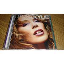 Kylie Minogue - Ultimate Kylie 2cd
