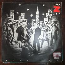 Lp Vinil Zona Zen Rita Lee