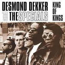Lp Desmond Dekker & The Specials Importado Lacrado
