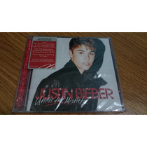 Justin Bieber - Cd Under The Mistletoe (lacrado)