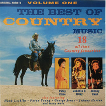 Cd Country Music The Best