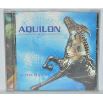 Aquilon - Melodias Tiradas De Traços Ocultos