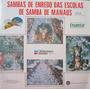 Lp Sambas De Enredo De Manaus Duplo