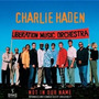 Cd Charlie Haden Not In Our Name