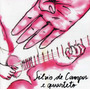 Cd Silvio De Campos & Quarteto (lacrado) Samba Jazz
