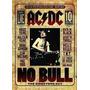 Dvd Ac/dc - No Bull ( Director
