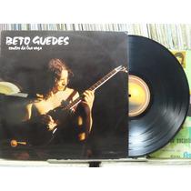 Beto Guedes Contos Da Lua Vaga Lp Emi Odeon 1981 Estéreo
