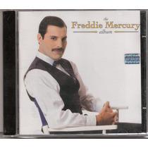 Cd Freddie Mercury (queen) - The Album 1994