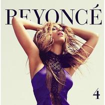 Cd Beyoncé - 4 Deluxe (novo/lacrado)