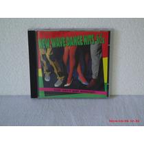 New Have Dance Hits Of The 80s - Cd Edição Importado Usa