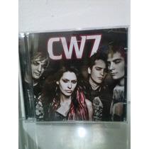 Cd - Cw7 - Me Acorda Pra Vida