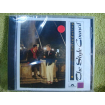 Introducing The Style Council - Cd Importado