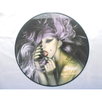 Lp Picture Disc Lady Gaga- The Edge Of Glory Parte 4