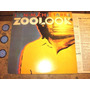 Lp Jean-michel Jarre - Zoolook (84)c/ Marcus Miller +encarte