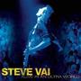 Cd Steve Vai Alive In An Ultra World - 2 Cds Usa
