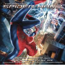 Cd Amazing Spiderman 2 Homem Aranha = Trilha Ost [import]