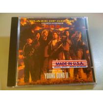Jon Bon Jovi Blaze Of Glory.. (cd Lacrado De Fabrica) U.s.a.