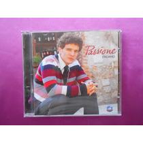 Cd Trilha Sonora Novela P/2010- Passione-italiano