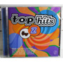 Dance Funk Disco Pop Cd Top Hits Tvz Som Livre Lacrado Raro