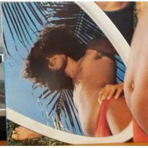 Caetano Veloso - Araça Azul - 1985 (lp Capa Dupla)