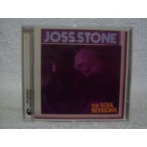 Cd Joss Stone- The Soul Sessions