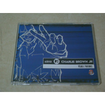 Charlie Brown Jr Cd Single Promo Vicios E Virtudes