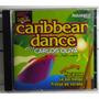 Funk Disco Cd Caribbean Dance By Carlos Oliva Lacrado Raro