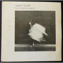 Robert Plant - The Principle Of Moments - Lp Vinil 1983